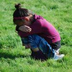 幼稚園に行きたくないと泣いて嫌がる!でも大丈夫ですよ。