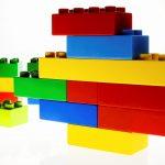 アンパンマン・ブロックラボとレゴ・デュプロ、互換性はある?