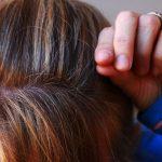 白髪を抜くのはダメらしい?30代ママの白髪対策
