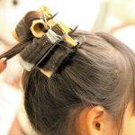 七五三、3歳の女の子の髪型はボブに飾りでどうですか?