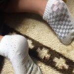 靴下の名前はアイロンテープ?いろんな方法あります!