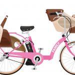 子乗せ3人乗り自転車、荷物はどうする?
