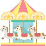 ディズニーランドで3歳の乗り物のオススメは?5歳児が好きなものも。