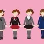 入学式、女の子は何着ていく?レンタルもあるよ!