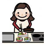 幼稚園のお弁当、冷凍食品はあり?手抜きの方法教えます!