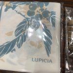 ルピシアグランマルシェ2019大阪にいってきました!お土産情報なども。