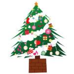クリスマスツリーの飾りの意味って?オーナメントそれぞれの意味を解説します!