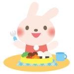 幼稚園のお弁当は食べやすいのが大事!おにぎりがやっぱりいい??