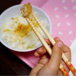 お箸の持ち方が変…幼児の握り箸の直し方を教えます!
