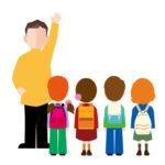 小学校の遠足でのリュック、大きさはどれくらいのがオススメ?