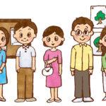 参観日の服装、小学校の場合はどんなのがいい?失敗しないコーデ教えます!