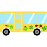 幼稚園バスの時間が早い!メリットやデメリットある?