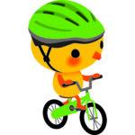 自転車教室、大阪ならどこである?毎月やっているのは2か所、不定期なら…?